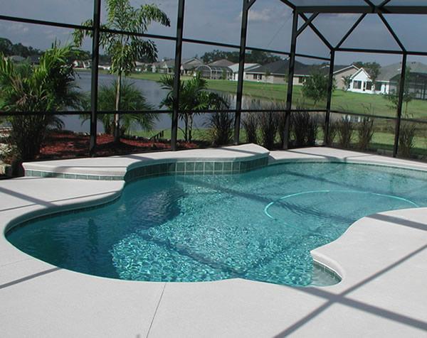 Osceola Pool Renovations