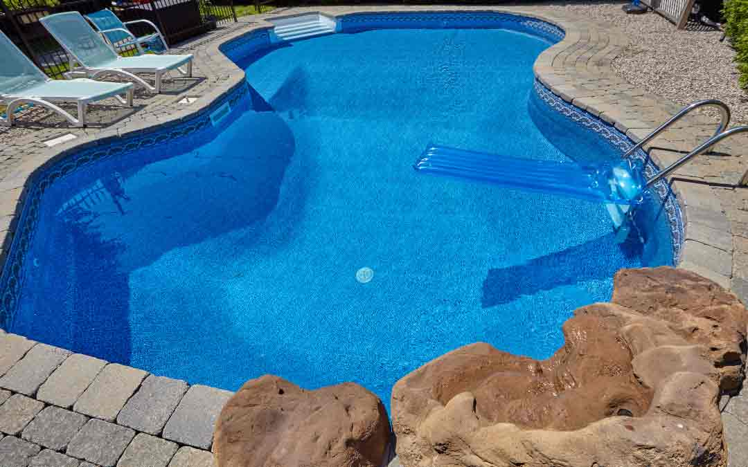 Saltwater Pools – What's the Hype?