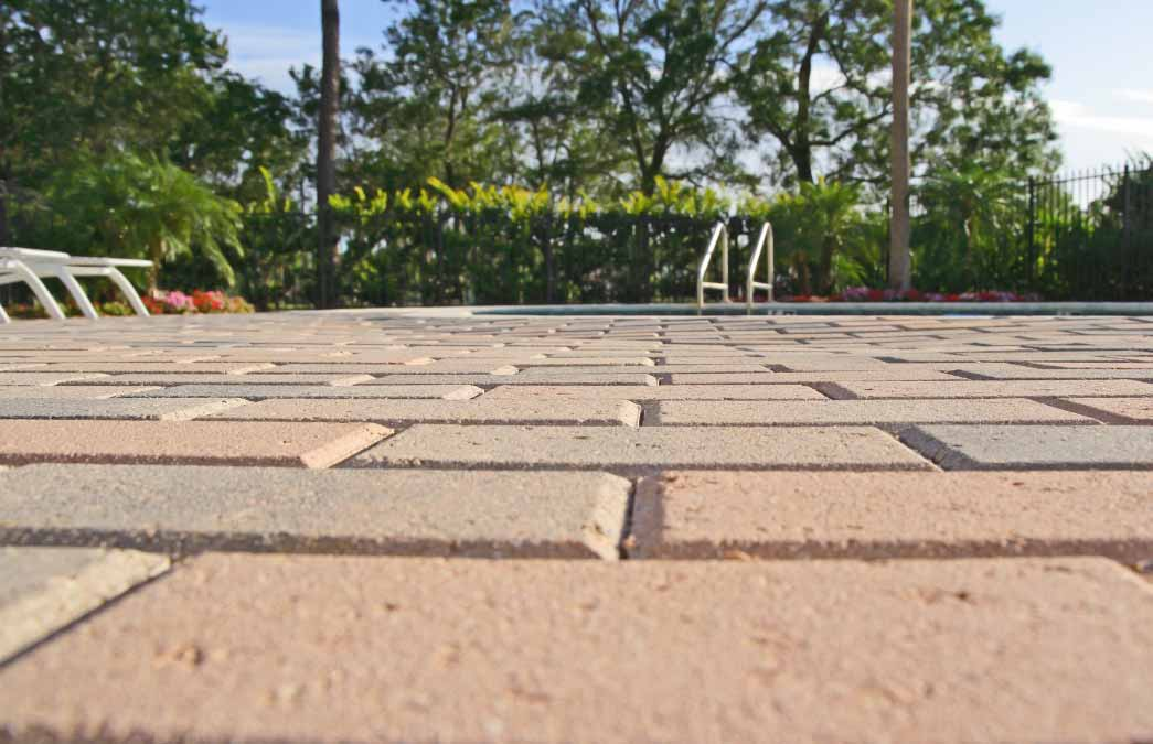 Why Choose Pavers for Your Pool Deck?