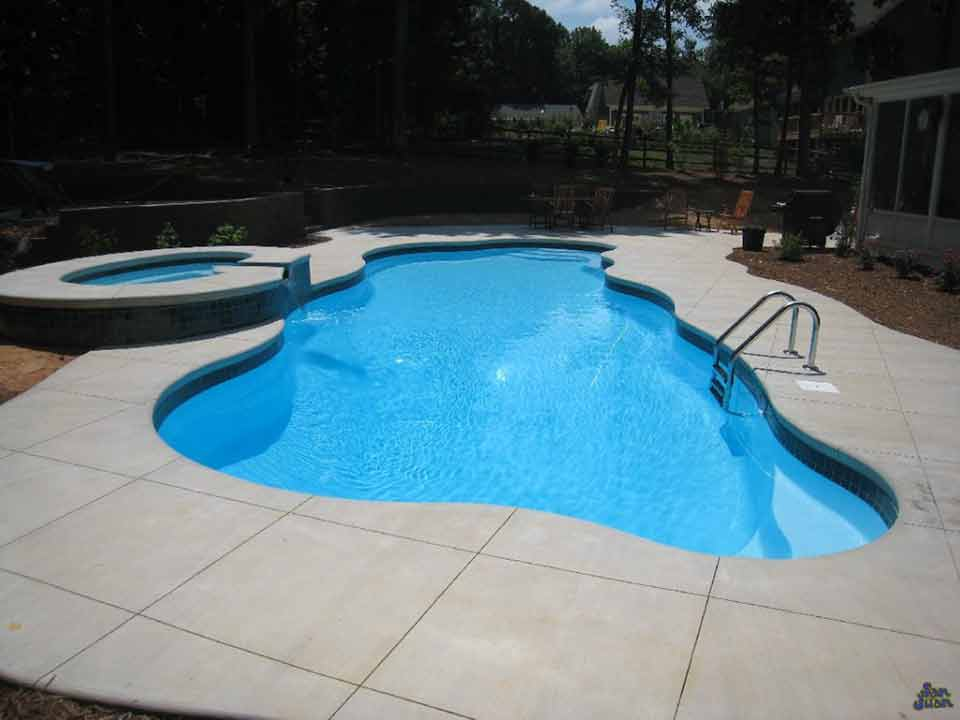 Freestyle Pools